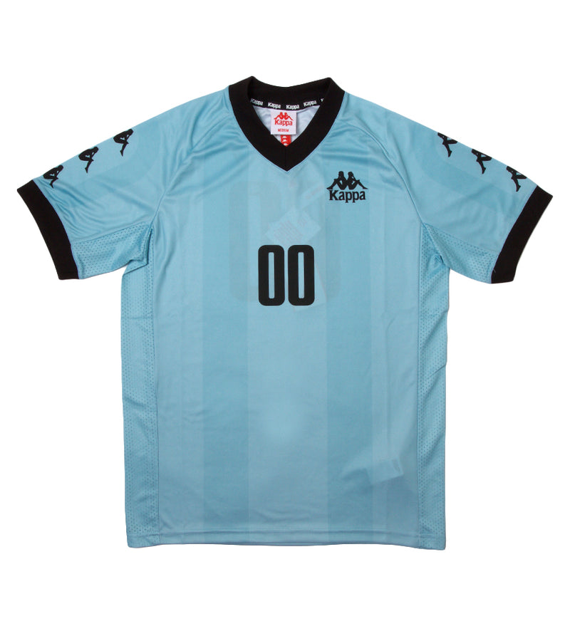 Authentic Tabe Jersey (Azure Celeste/Black)