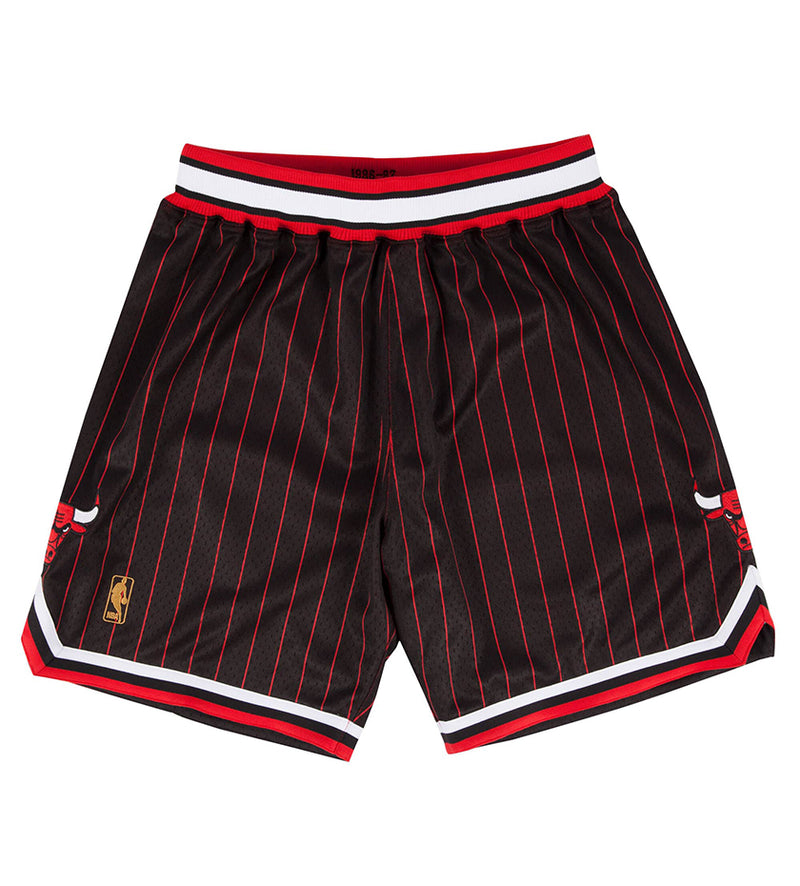 Chicago Bulls NBA Shorts (Black)