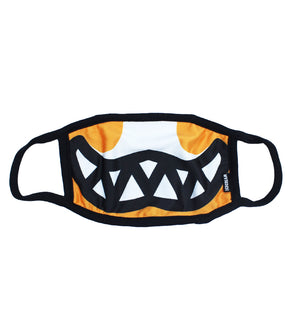 Grin Mask (Radiant Yellow)