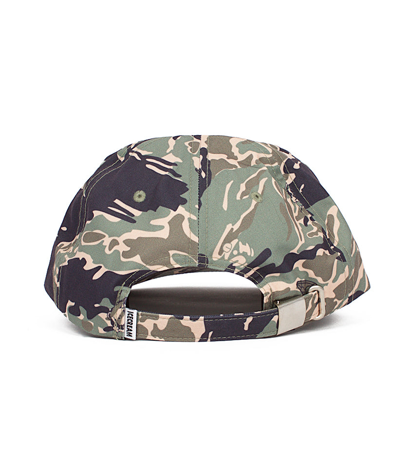 Hidden Dad Hat (Camo)