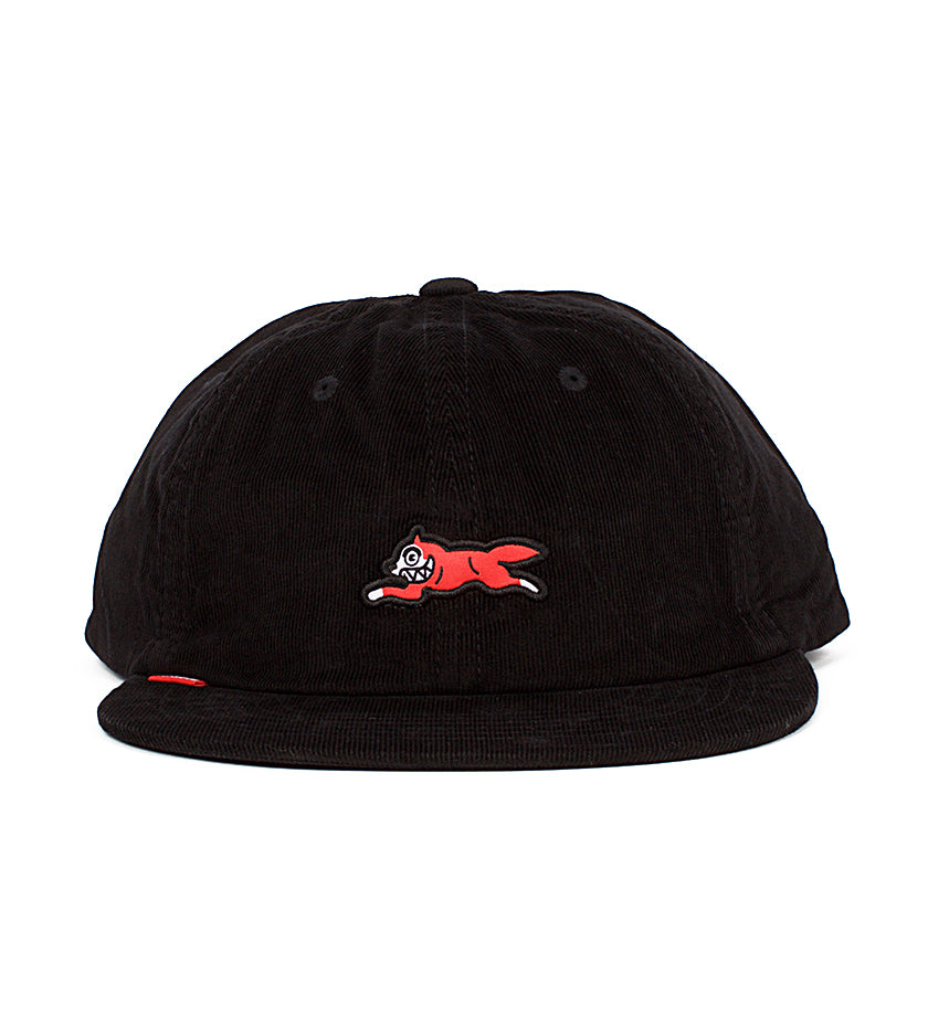 Dawg Polo Cap (Black)