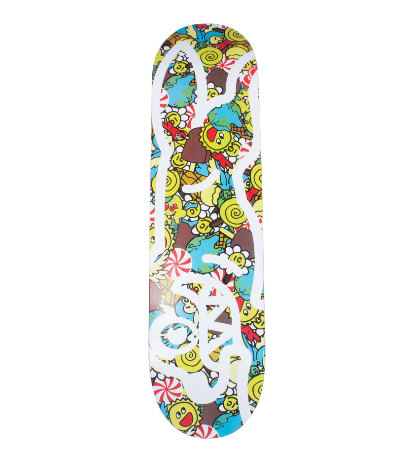 Candy Skatedeck (Multi)