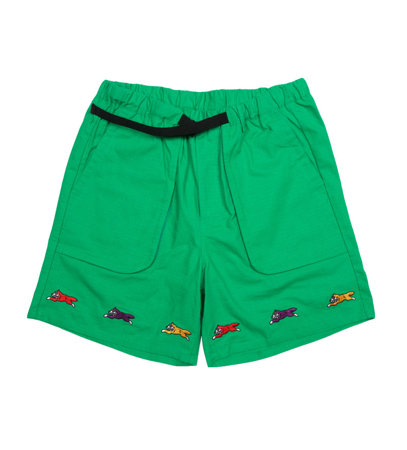 Runners Short (Kelly Green)