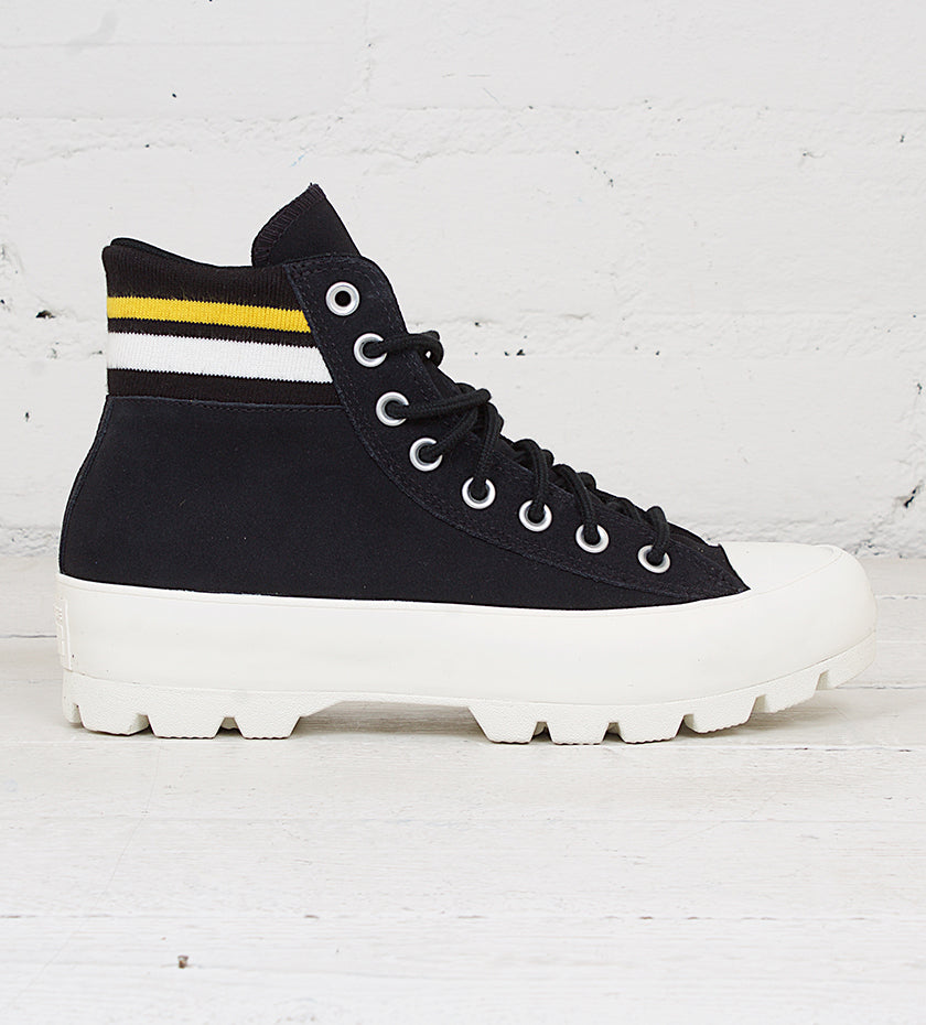 WMNS Lugged Varsity Chuck Taylor All Star Hi