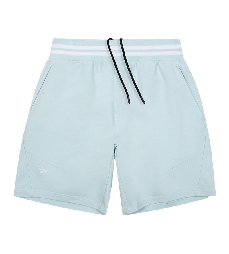 Altitude Shorts (Powder Blue)