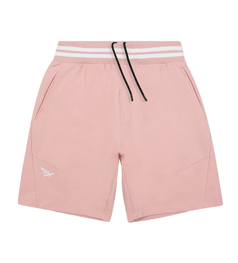 Altitude Shorts (Washed Pink)