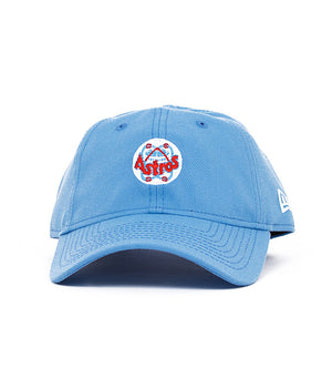 Houston Astros 9Twenty Dome Oilers (Pastel Blue)