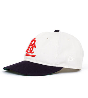 LBC Lock Up 9Fifty Retro Crown Snapback