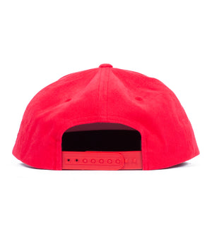 Origins Panel Hat (High Risk Red)