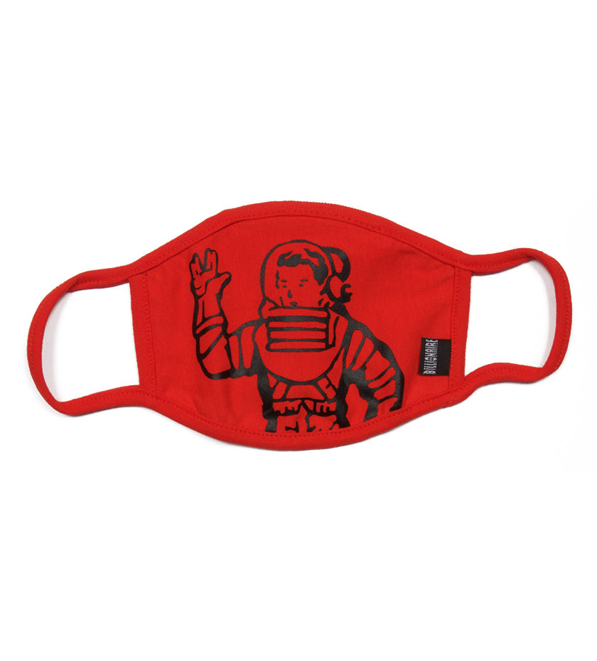 Astro Mask (High Risk Red)