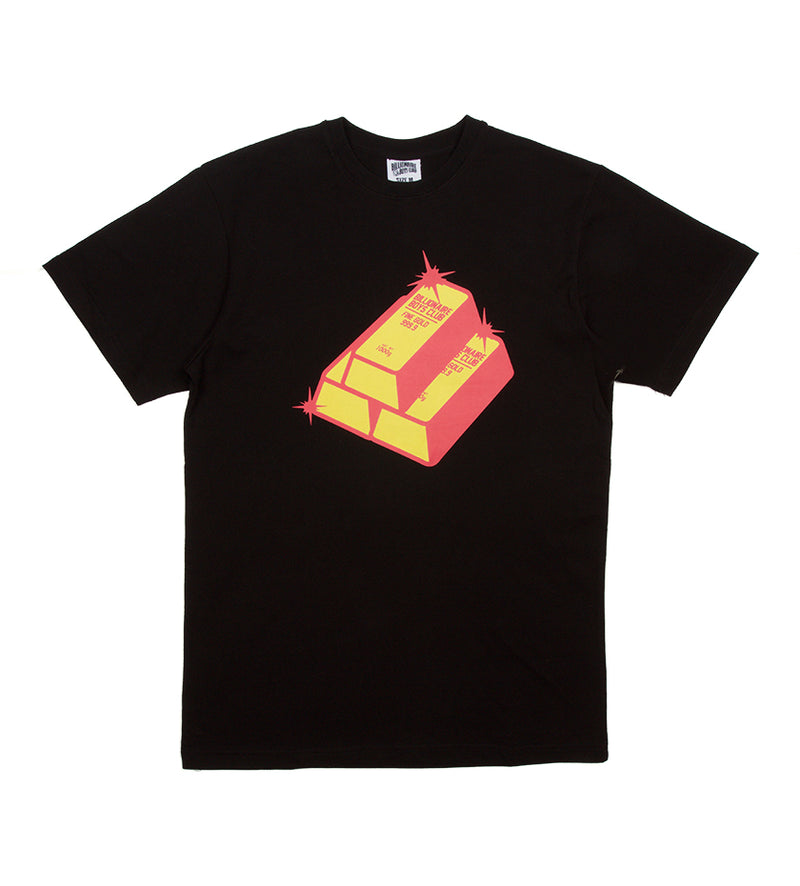 We Buy Gold S/S Tee (Black)