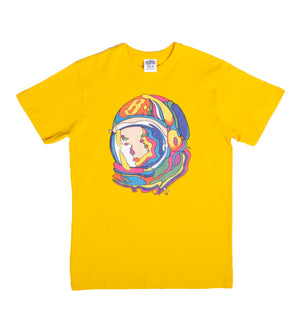 Deep Thinker S/S Tee (Spectra Yellow)