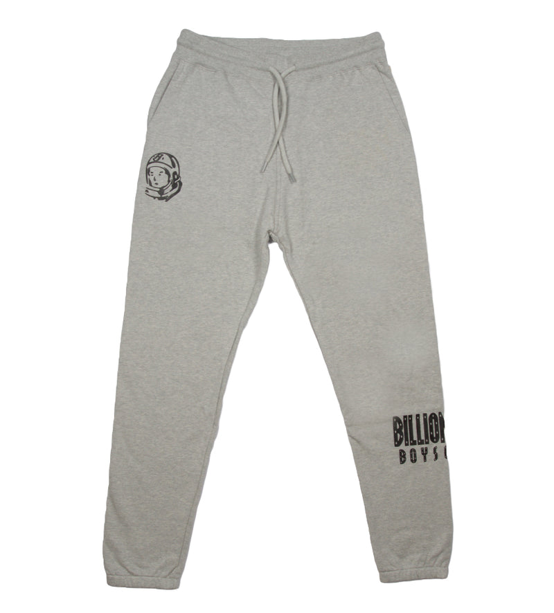 Starburst Jogger (Heather Grey)