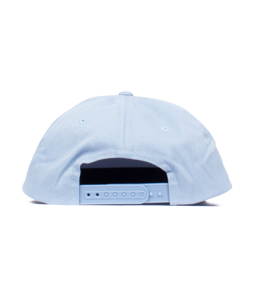 Wave Twill Hat (Dream Blue)