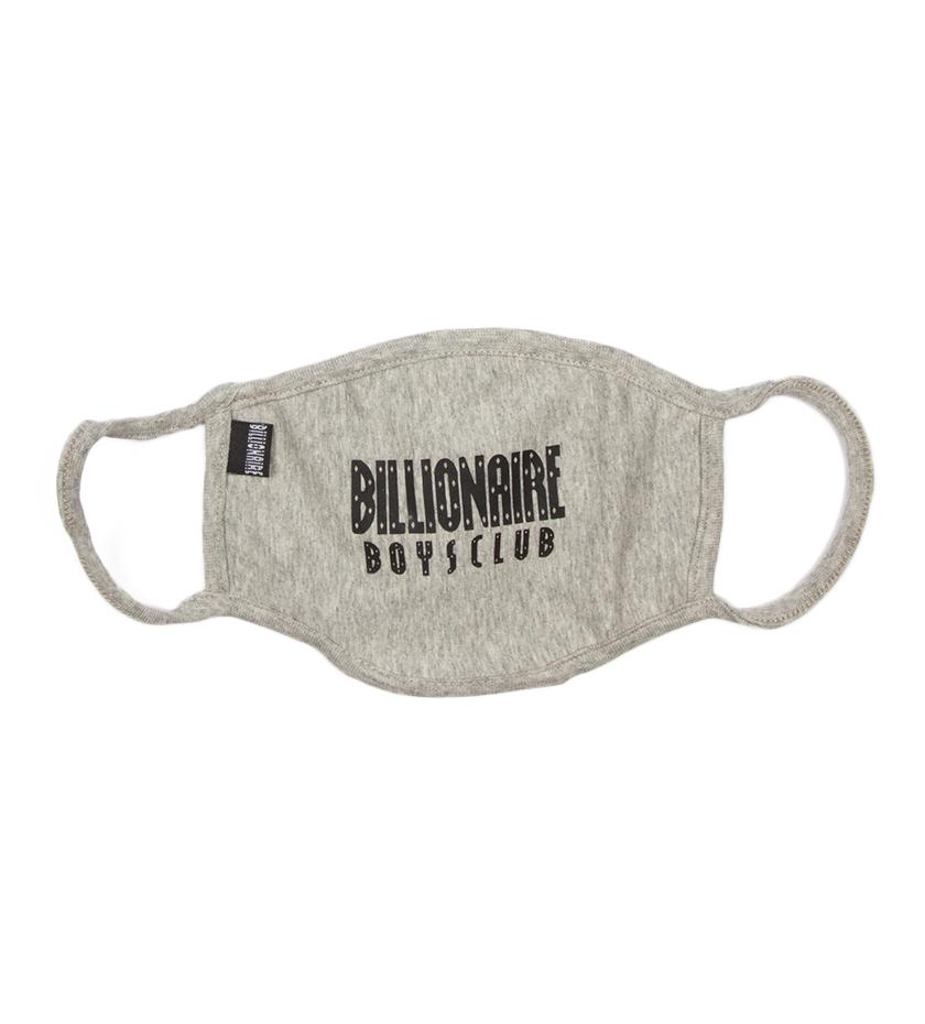Large Billionaire Mask (Heather Grey)