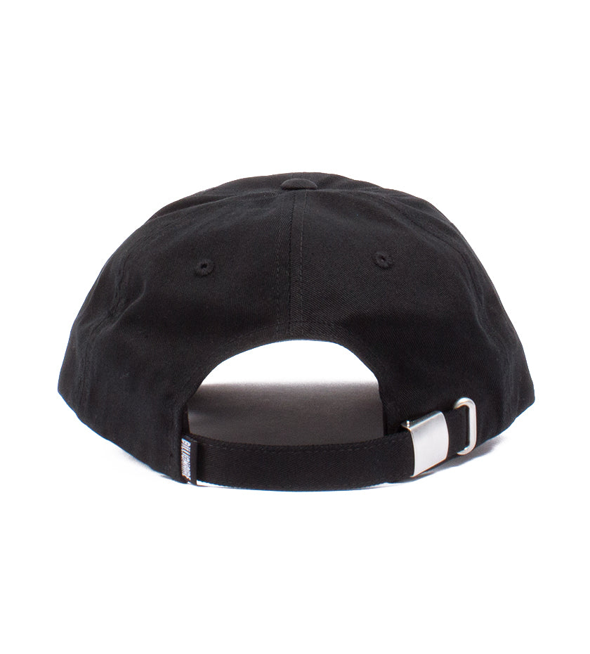 Casino Dad Hat (Black)