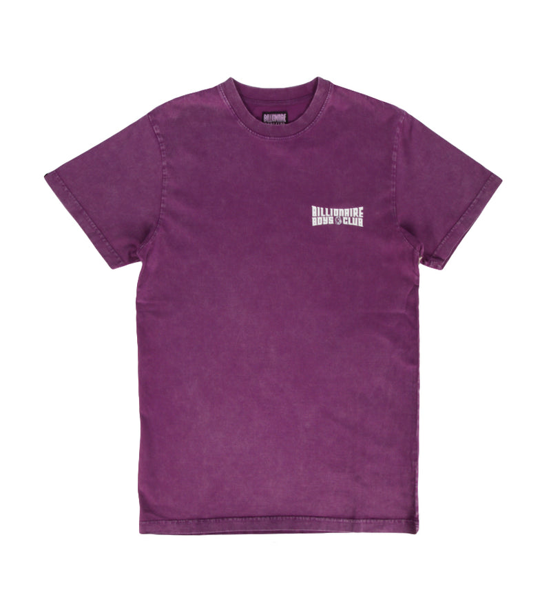 Merit S/S Knit (Amaranth Purple)