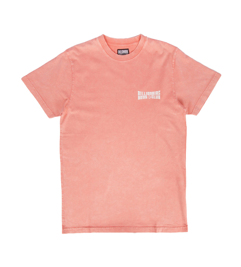 Merit S/S Knit (Georgia Peach)