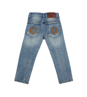 Clubhouse Kids Jean (Axis)