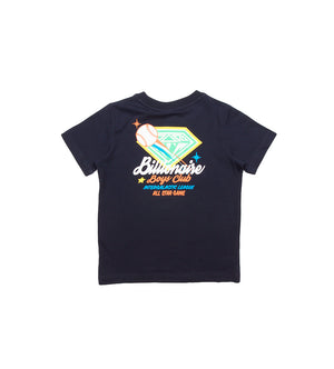 All Star S/S Kids Tee (Navy Blazer)