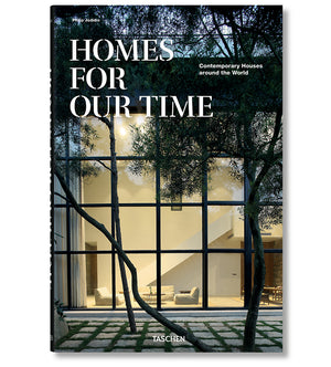 Homes for Our Time: Contemporary Houses Around The World