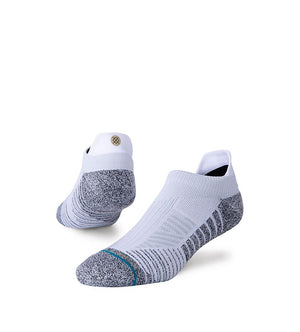 Athletic Tab ST Socks (White)