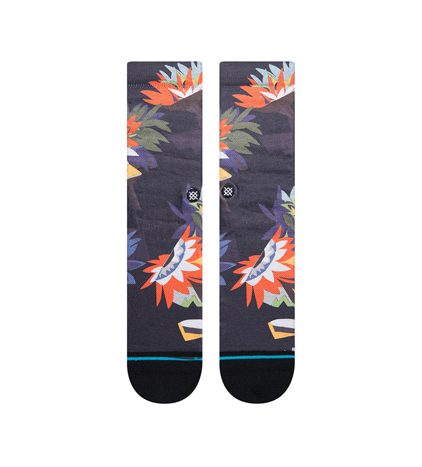 La Mara Socks (Black)