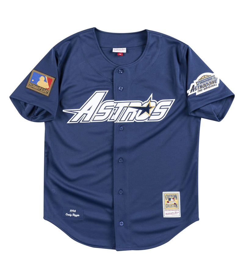Astros 1994 Alternate Jersey (Craig Biggio)