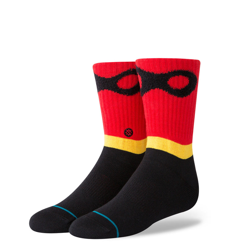 The Mask Boys Socks