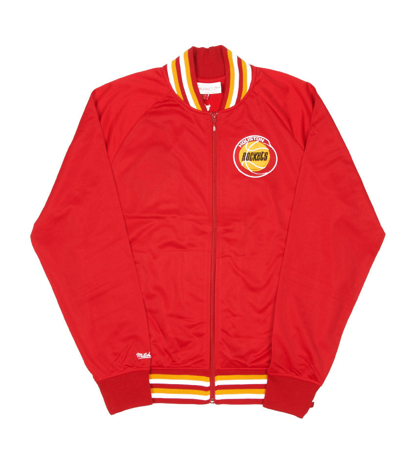 NBA Top Prospect Track Jacket (Houston Rockets)