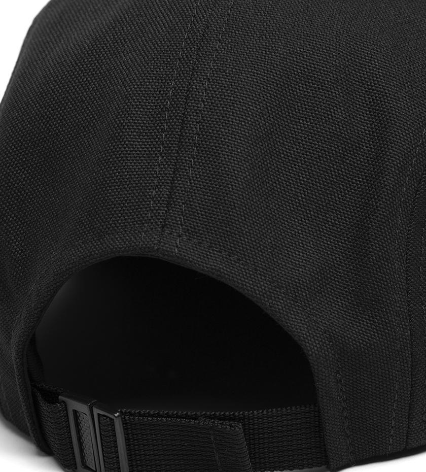 Backley Cap (Black)