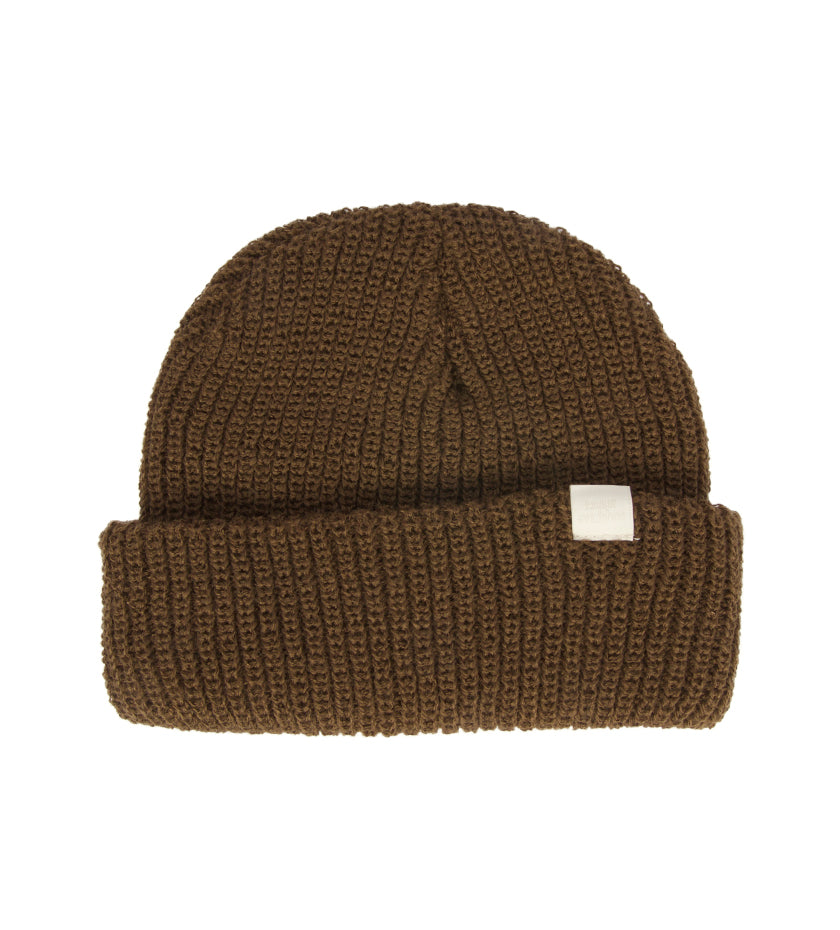 Color Archive Essential Beanie (Olive)