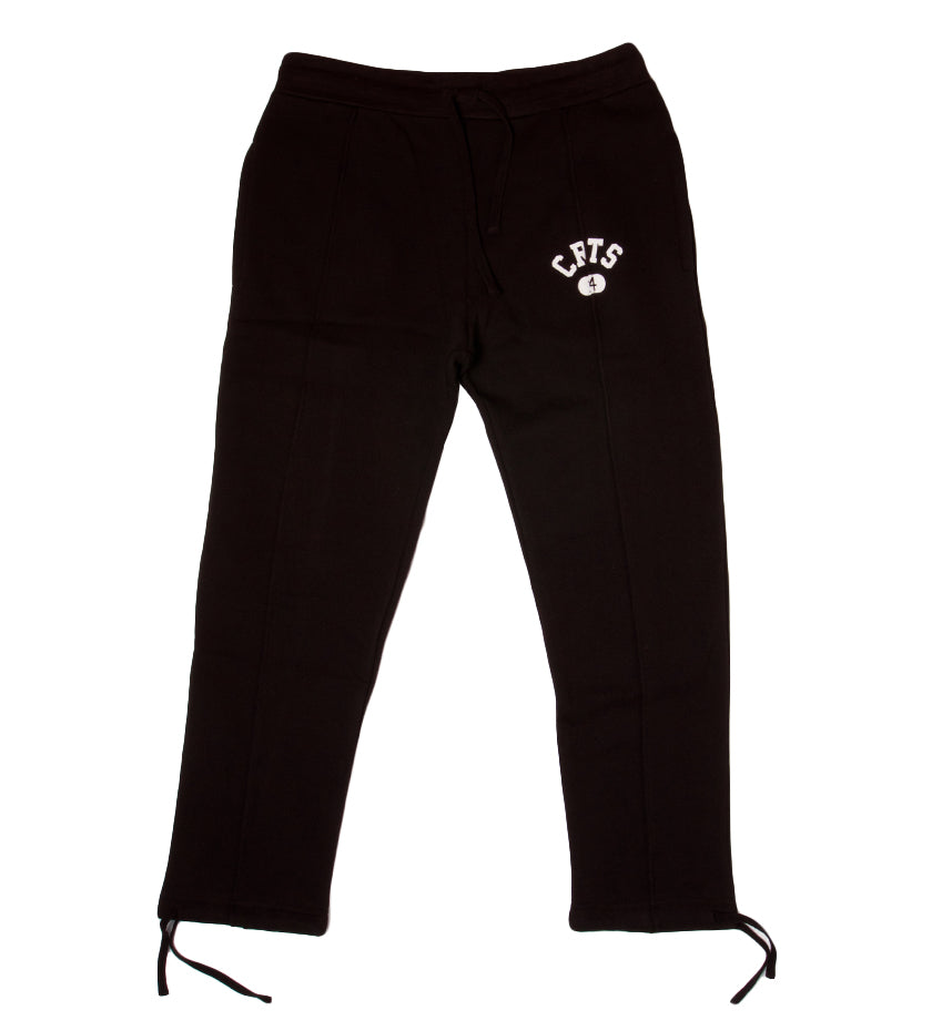 Carrots Sweatpants (Black)