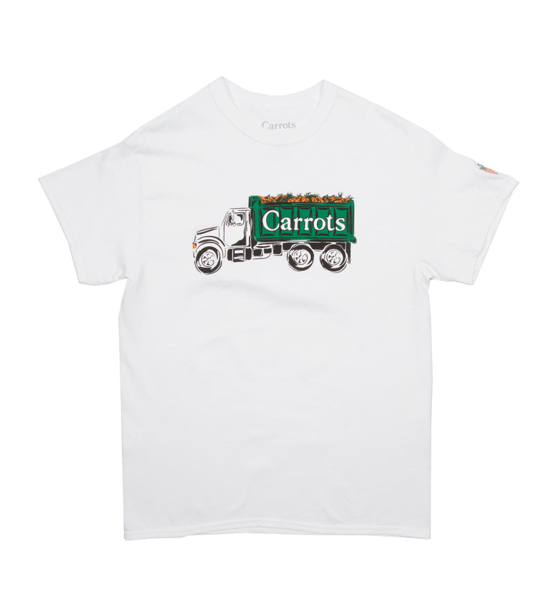 Truckload Tee (White)