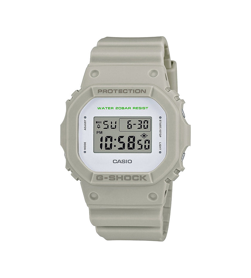 Casio DW-5600M-8CR