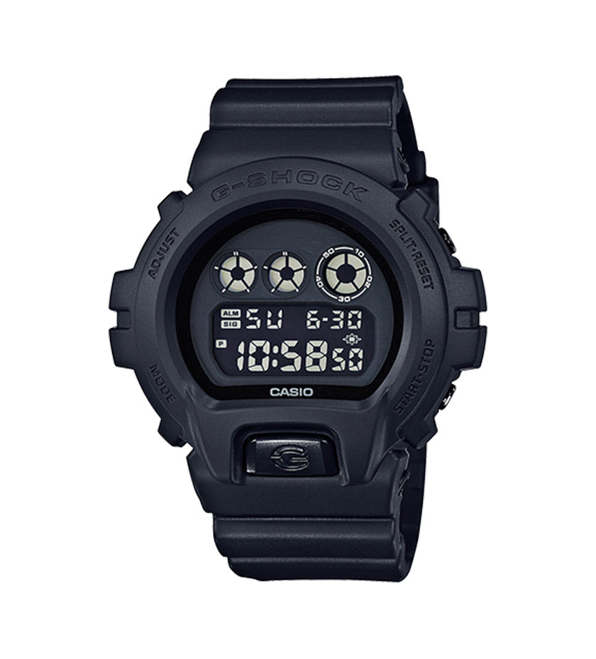 Casio DW6900BB-1