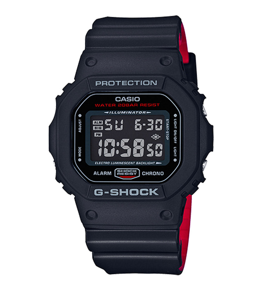 Casio DW-5600-HR-1