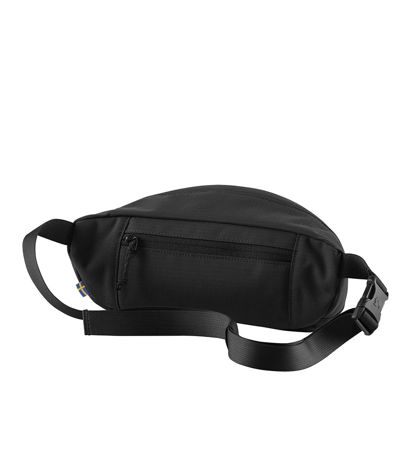 Ulvo Hip Pack Medium (Black)