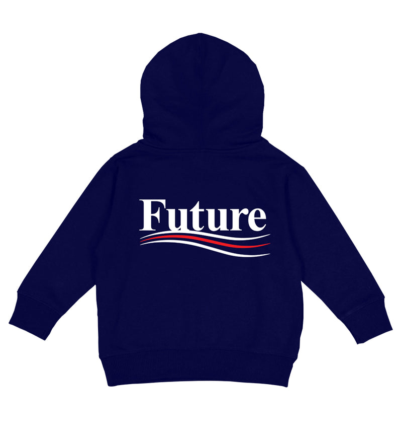Future Hoody (Navy)