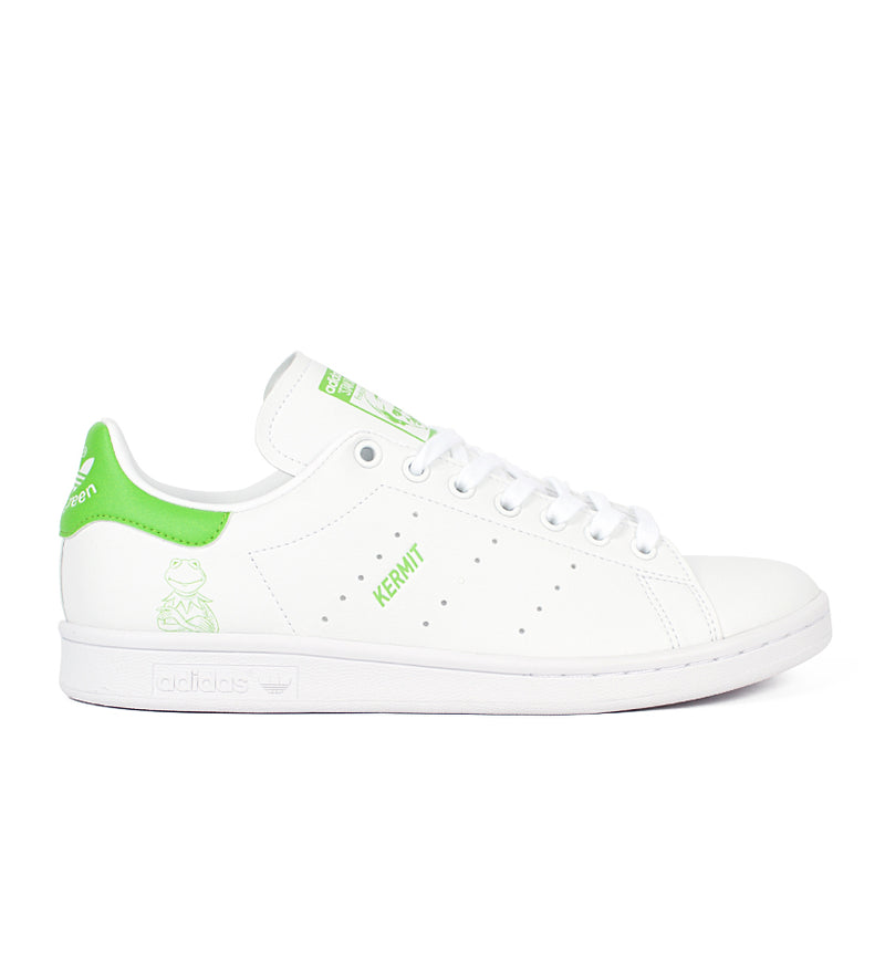 Stan Smith 'Kermit The Frog'