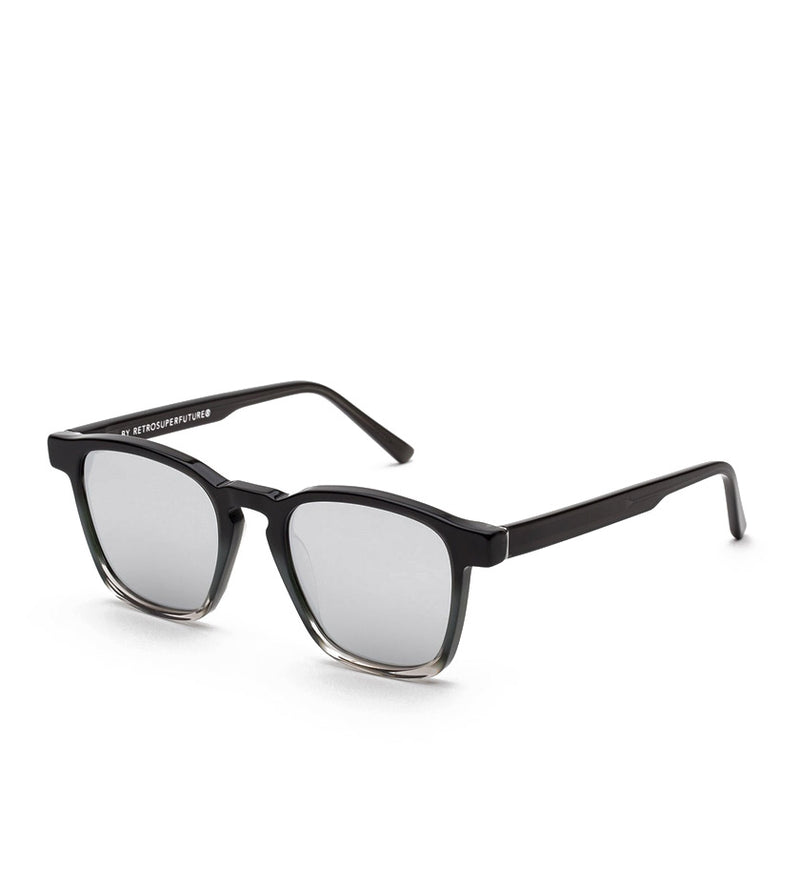 Unico Sunglasses (Monochrome Fade)