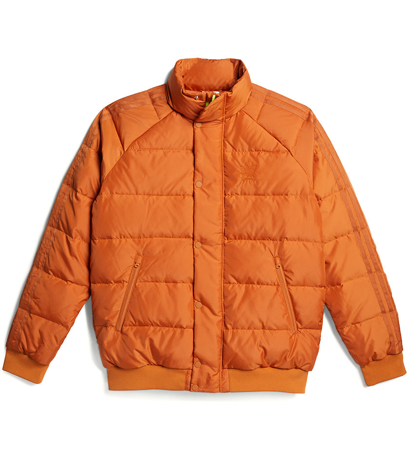 Jonah Hill Puff Jacket (Tech Copper)