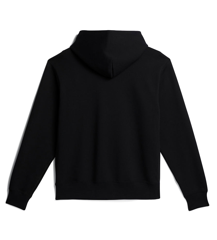 PW Gender Neutral Basics Hoodie (Black)