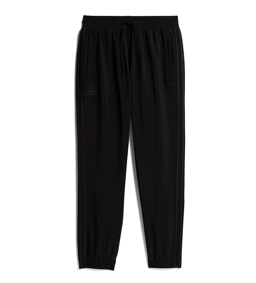 PW Gender Neutral Track Pants (Black)