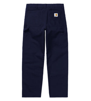 Double Knee Pant (Dark Navy Rinsed)