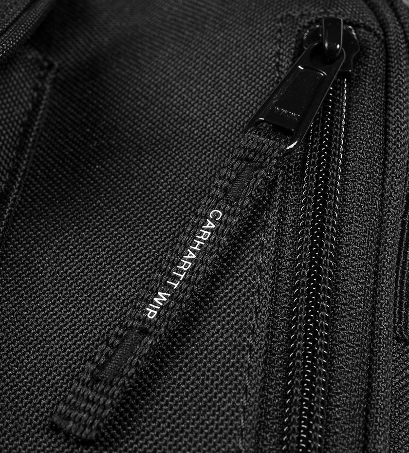 Small Essentials Bag (Black)