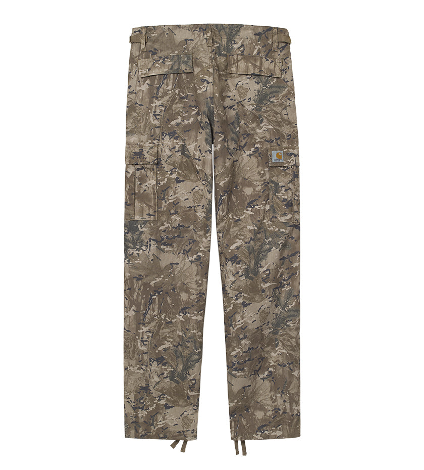 Aviation Pant (Desert Combi Camo)