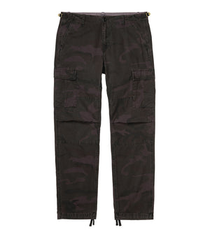 Aviation Pant (Provence Camo)