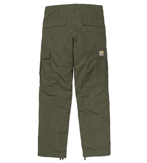 Regular Cargo Pant (Cypress Rinsed)