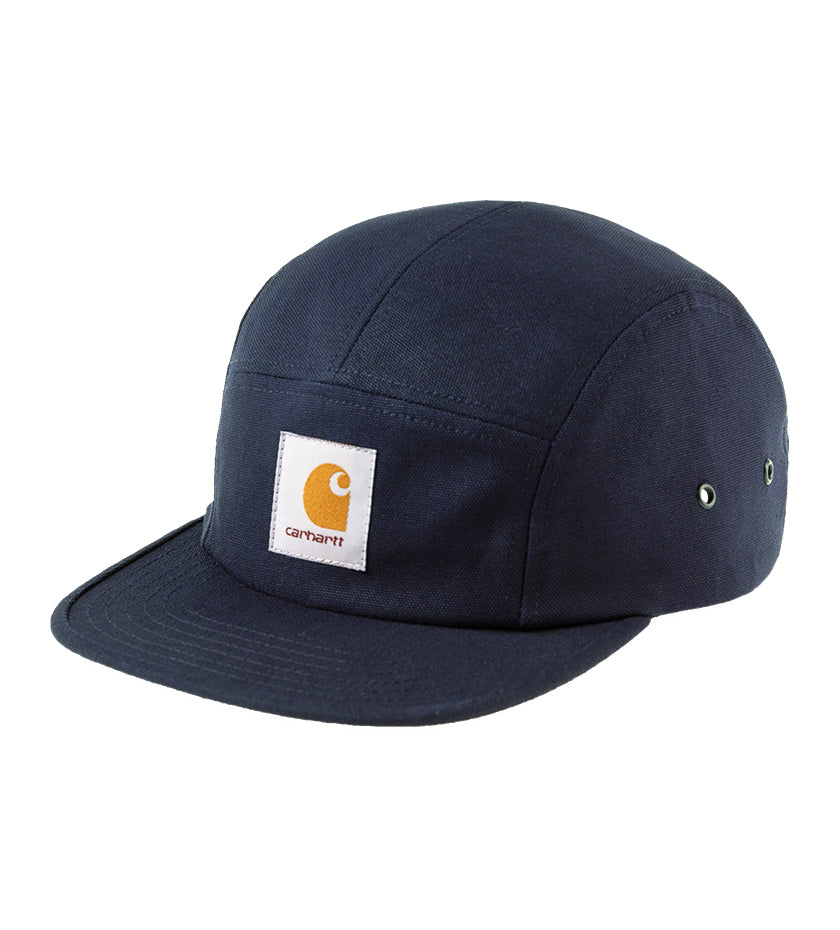Backley Cap (Dark Navy)